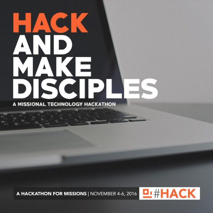 hack-and-make-disciples